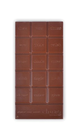 Chuao Chocolate Bar