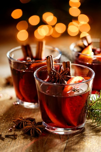 Starfield Mulled Wine